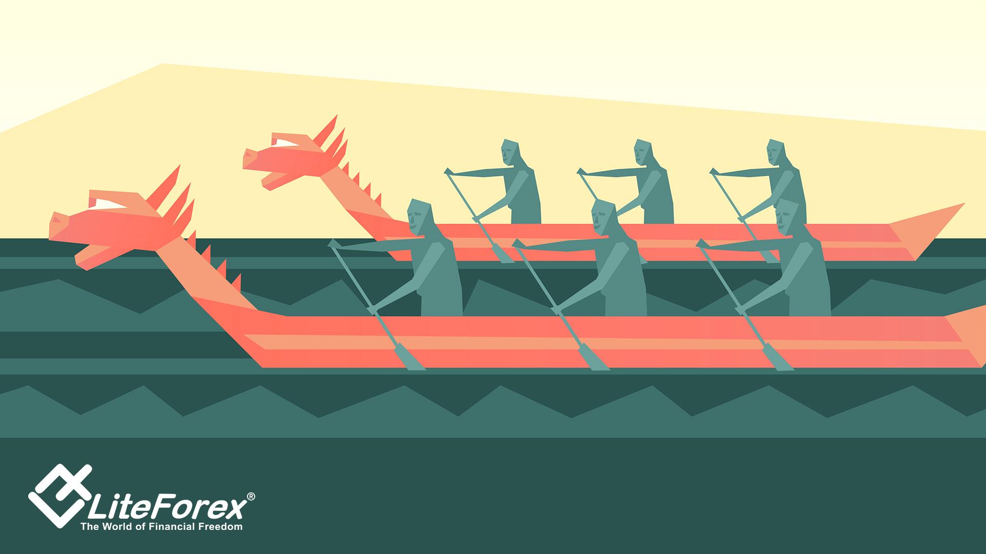 Cambiamenti dell'orario trading in vista di festeggiamenti Festa delle Barche Drago dal 29 al 31 maggio 2017