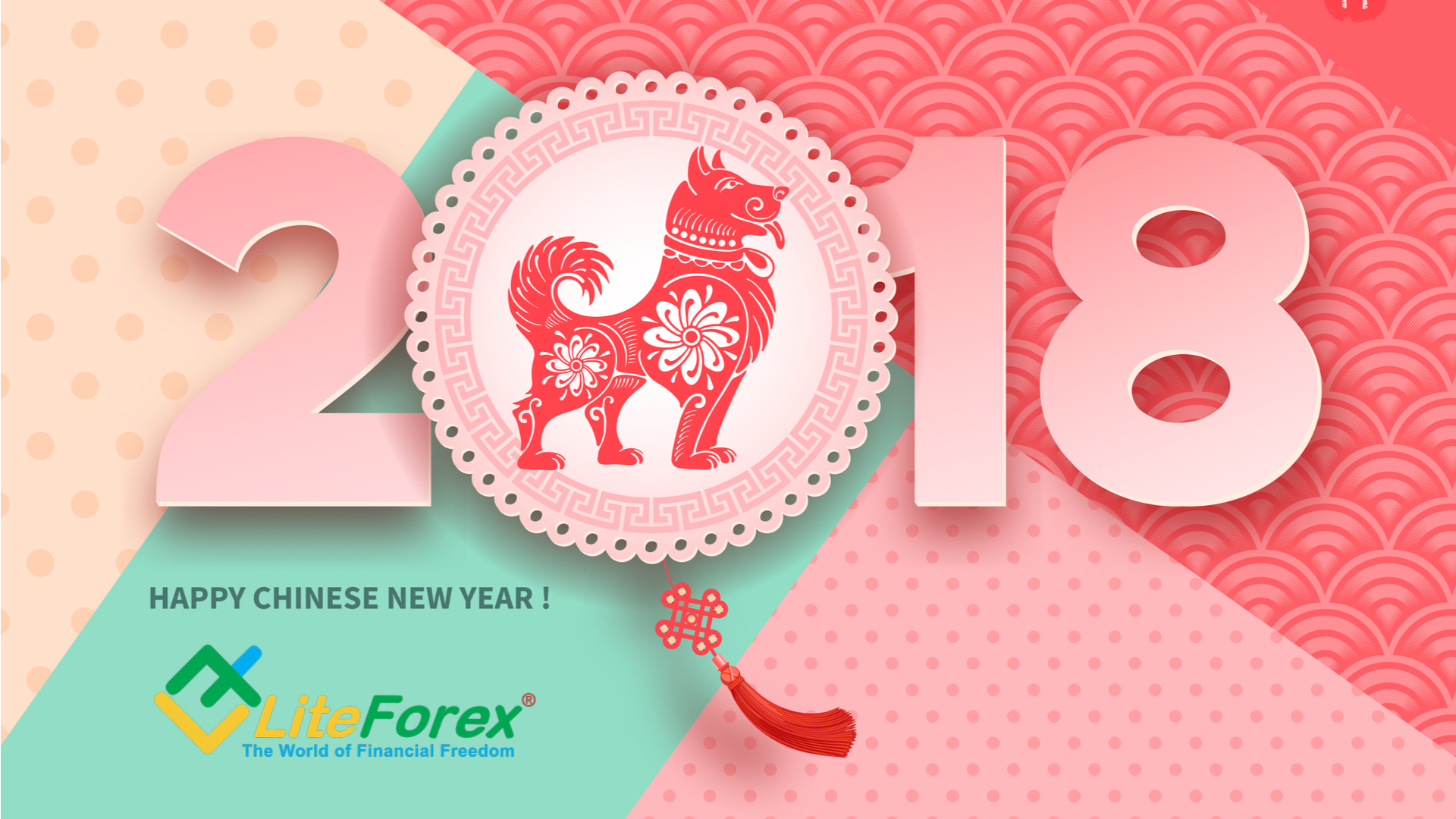 Cambiamenti nel programma di trading in occasione del Capodanno cinese 2018