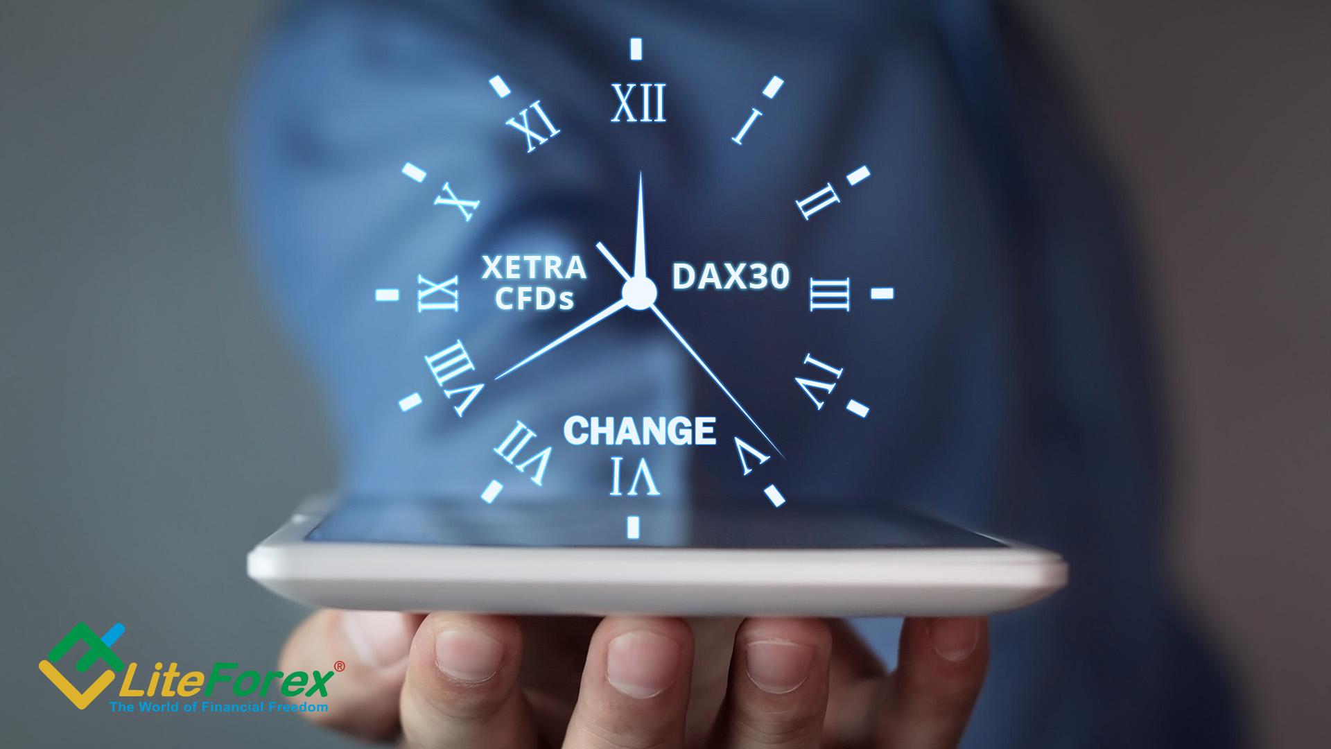 Cambio degli orari di trading sugli strumenti XETRA dal 2 al 6 giugno 2017